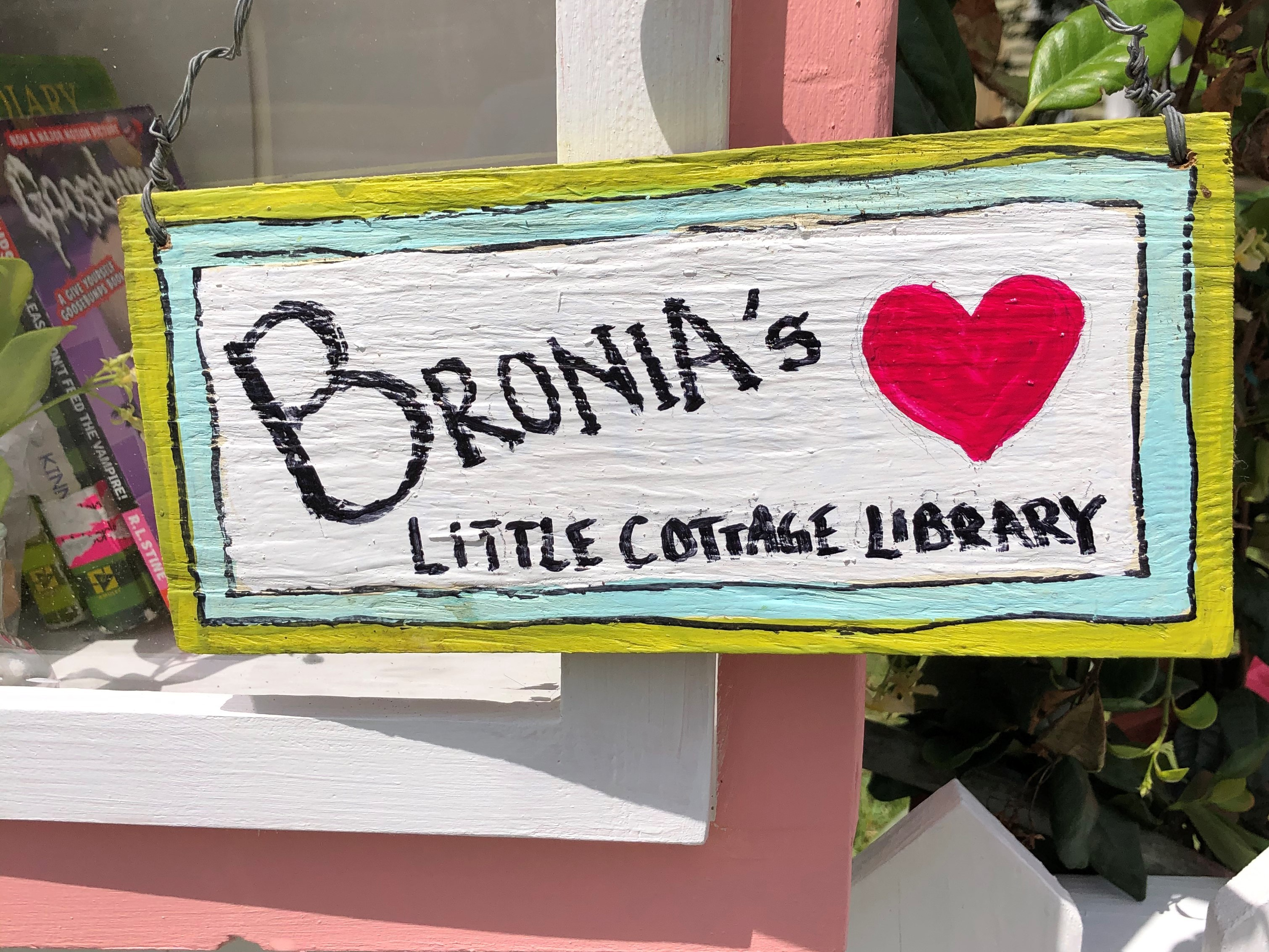 """<span class=""""slider_title"""">                                     Bronia's Library                                </span>"""