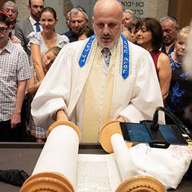 2019 Torah at the Core Friday Closing Ceremony