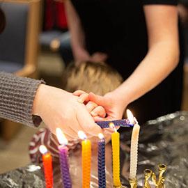 2019 Chanukah Shabbat