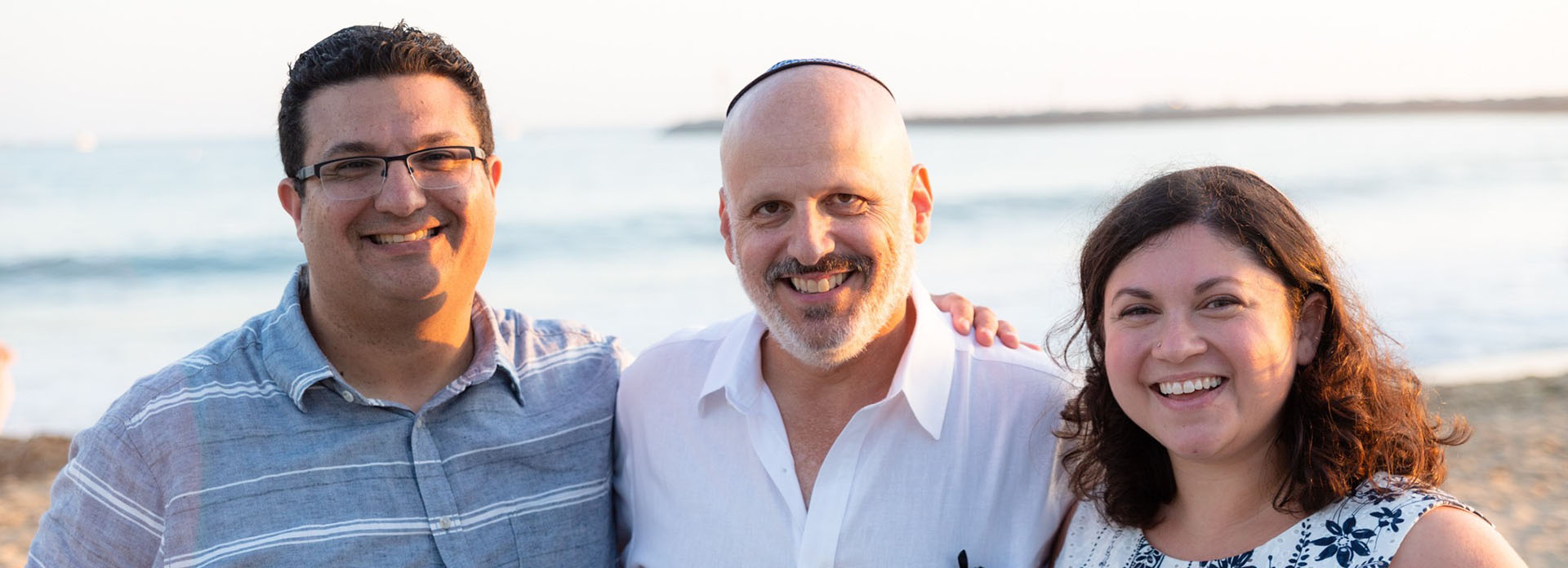"""<a href=""""/our-clergy""""                                     target="""""""">                                                                 <span class=""""slider_title"""">                                     MEET OUR CLERGY                                </span>                                                                 </a>                                                                                                                                                                                       <span class=""""slider_description"""">Jewish Advocates. Educators. Community Leaders</span>                                                                                     <a href=""""/our-clergy"""" class=""""slider_link""""                             target="""""""">                             Connect with our Rabbis                            </a>"""