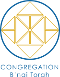 Logo for Congregation B'nai Torah (Sandy Springs)
