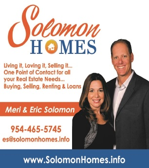 Solomon Homes