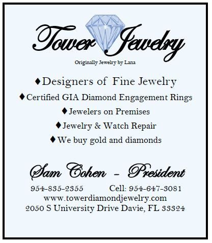 Tower Diamond Jewlers