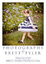 Brett Tyler Studios