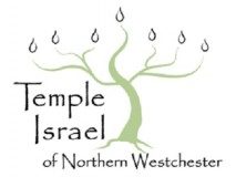 Logo for Temple Israel of Northern Westchester