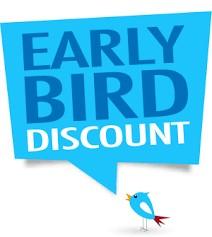 Banner Image for CJL Registration Early Bird Deadline