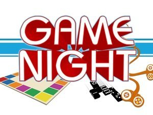 Banner Image for TIPSY Game Night
