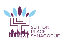 Logo for Sutton Place Synagogue