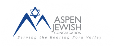 Logo for Aspen Jewish Congregation