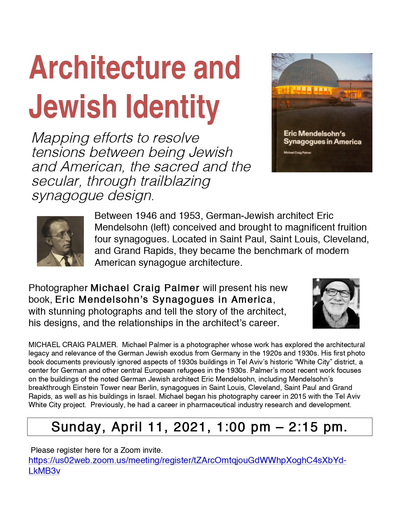 Banner Image for Architecture & Jewish Identity