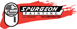 Spurgeon Painting