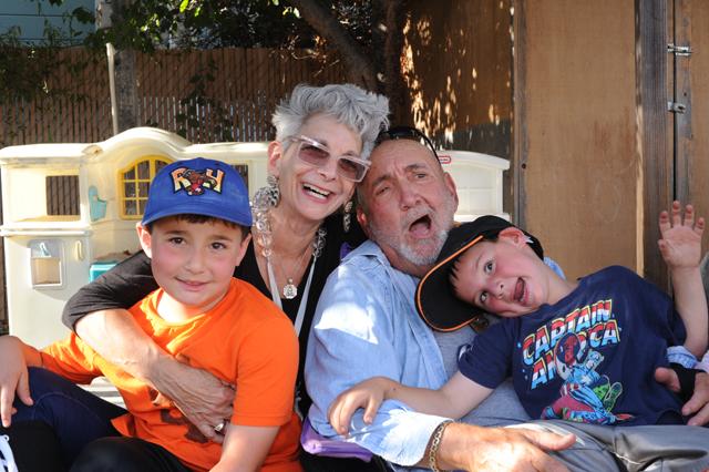 Bnai Israel Family
