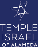 Logo for Temple Israel of Alameda