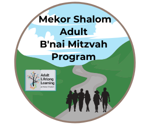 Banner Image for Adult Life Long Learning (ALL):  Adult B'nai Mitzvah Class