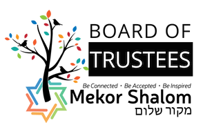 Banner Image for Virtual Mekor:  Board of Trustees meeting