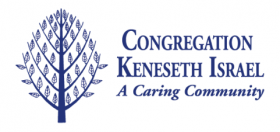 Logo for Congregation Keneseth Israel
