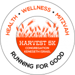 Banner Image for Harvest 5K