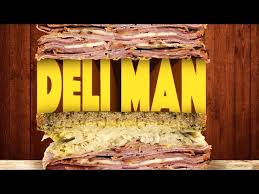 Banner Image for Dinner and a Movie: Deli Man