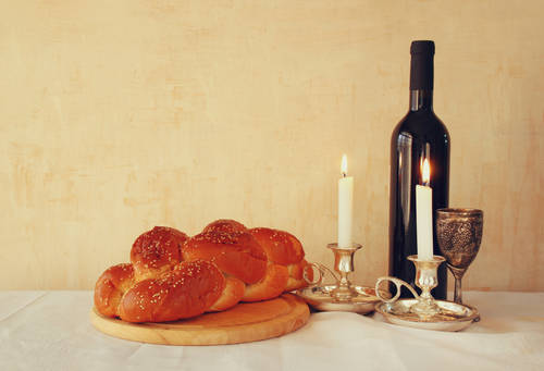 Banner Image for 6th- 12th Grade Shabbat Dinner