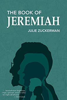 Book Club-The Book Of Jeremiah, A Novel in Stories