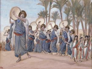 Banner Image for Kabbalat Shabbat/Shabbat Shirah