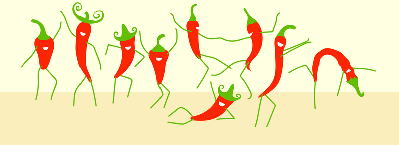 Banner Image for Cha Cha Chili Cook Off