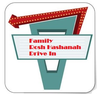 Banner Image for Rosh Hashanah Drive in Family Service