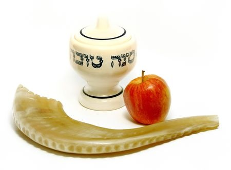 Banner Image for Rosh Hashanah Morning Service Day 1-Live Stream