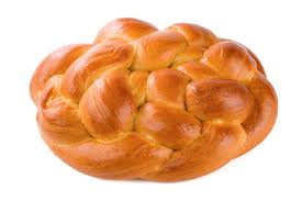 Banner Image for High Holy Day Round Challah and Honey Cake pickup