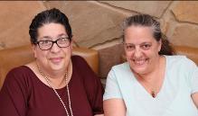 Ellen Rosenblum & Sheryl Kier