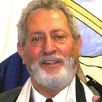 Cantor Emeritus Menahem Kohl