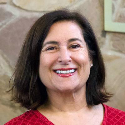 EducationVice President Bonnie Vozar