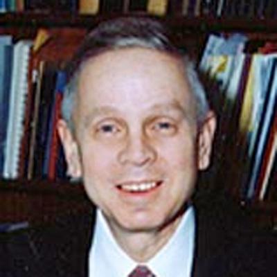 Rabbi Emeritus Hillel Gamoran