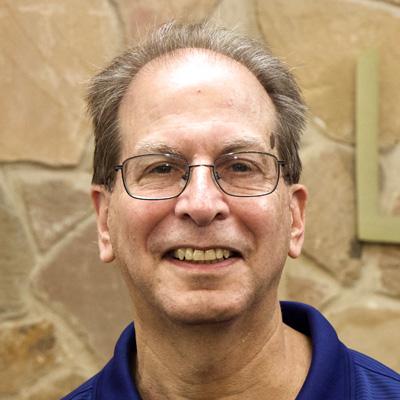 Co-Financial Secretary Jeff Prosansky