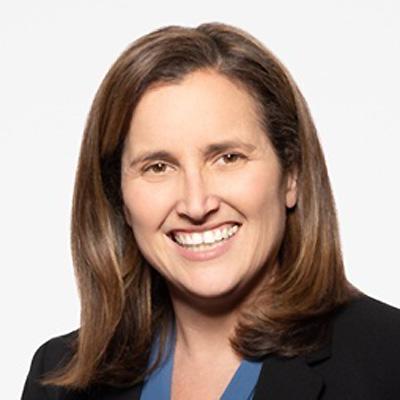 Marketing & Communications Vice President Laura Reitman