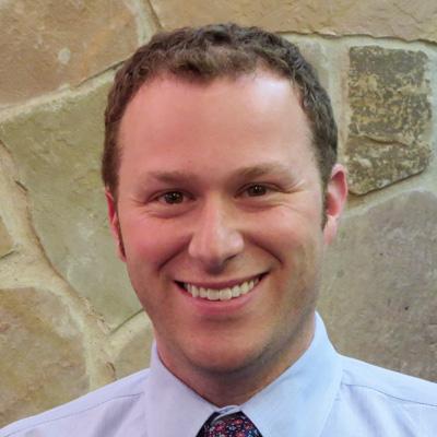 Executive Vice President Scott Lesht