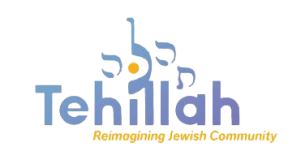 Logo for Congregation Tehillah
