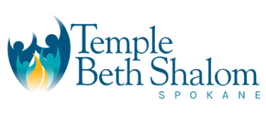 Logo for Temple Beth Shalom (Spokane)