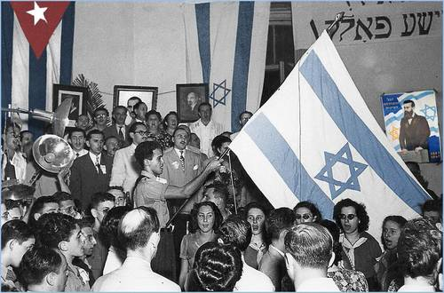 Banner Image for The Sephardic Jews of Cuba: from Istanbul to Havana