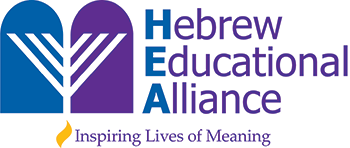Logo for Hebrew Educational Alliance