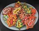Banner Image for Nitzanim Cookie Bake and Decorate (Grades 6, 7 & 8)