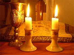 Banner Image for MChY Shabbat Dinner