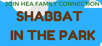 Banner Image for HEA Family Connection Shabbat in the Park at deKoevend Park
