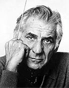 Banner Image for Colorado Hebrew Chorale: A Celebration of Leonard Bernstein