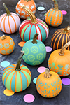 Banner Image for Atid Pumpkin Painting