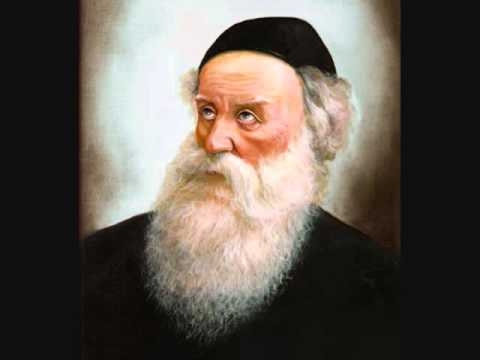 Banner Image for Chasidic Stories with Paul Davidovits