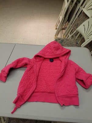 Gap Kids sweatshirt size 6-7