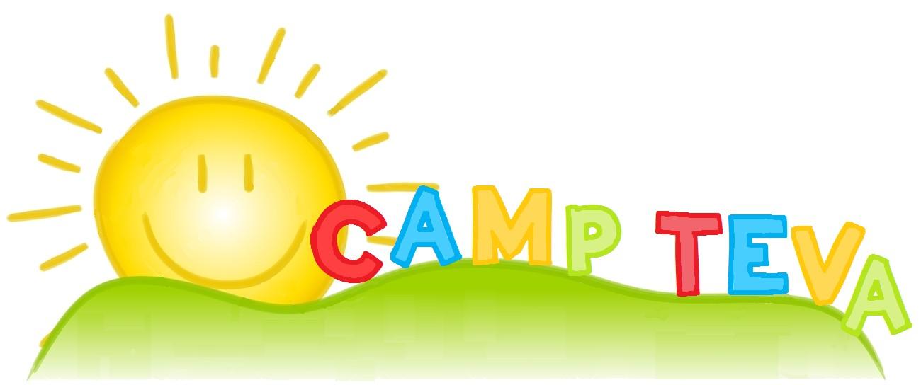Camp Teva logo