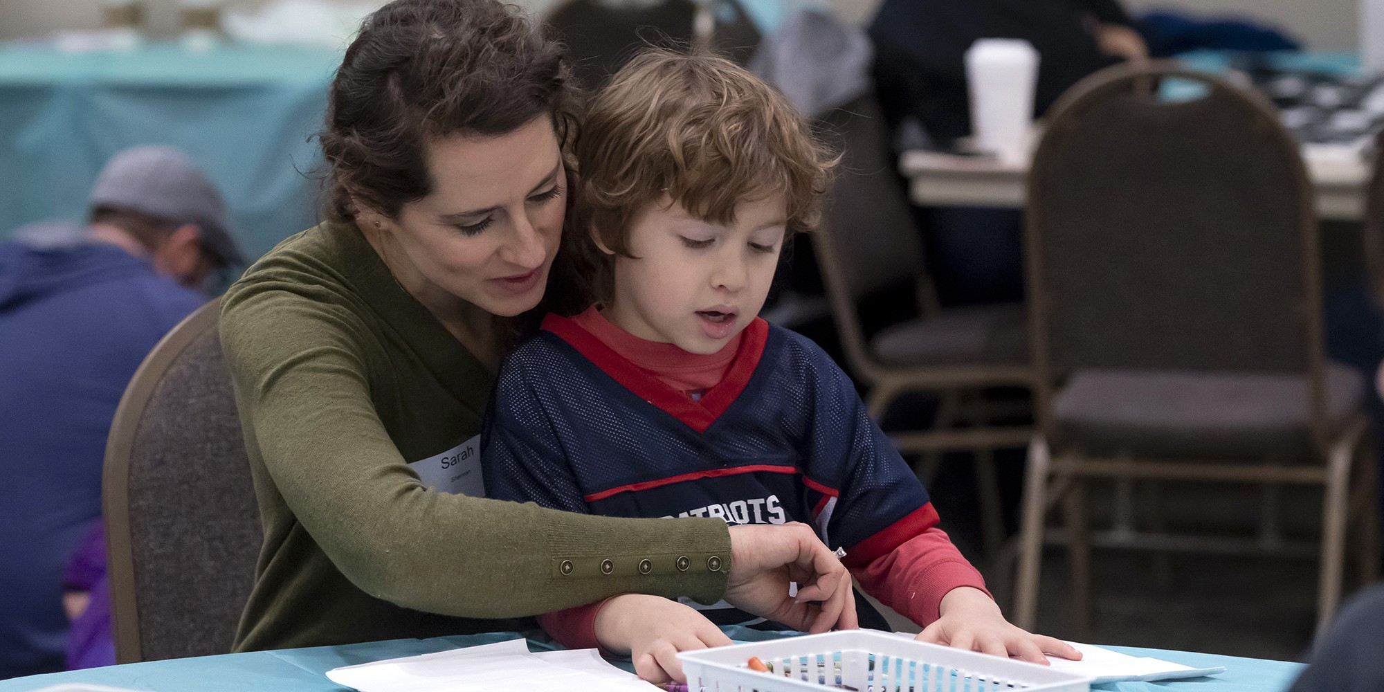 """<span class=""""slider_title"""">                                     Families Learning Together                                </span>"""
