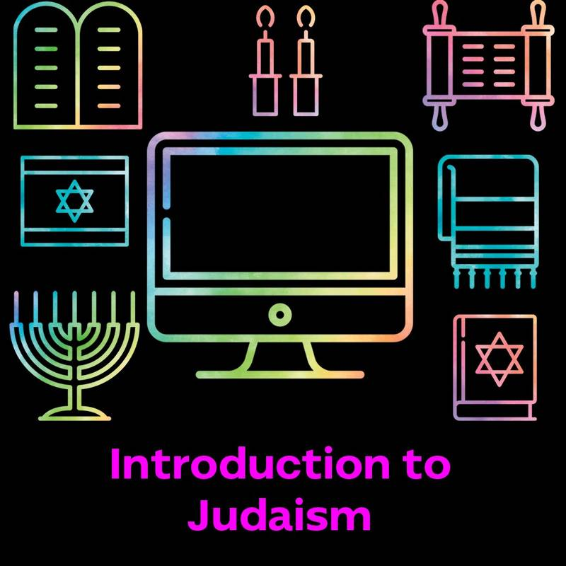 Introduction to Judaism-Online!